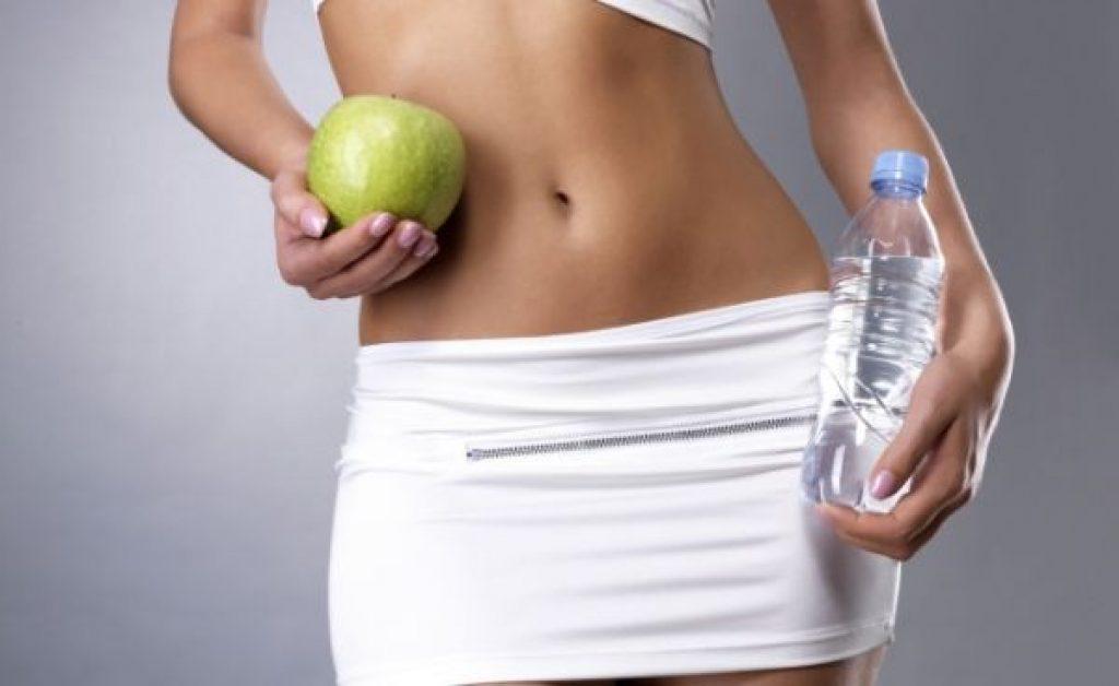 Методика похудения организма